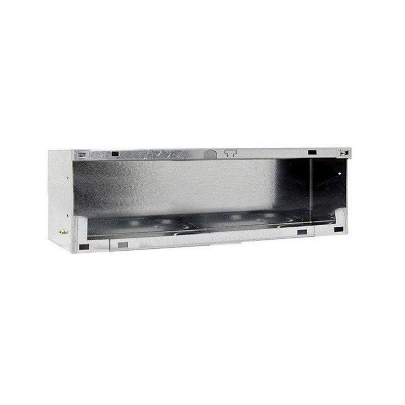 Caja de Empotrar para Módulo Adicional Switch 5 columnas Simplebus/ViP de Comelit