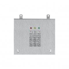Módulo Adicional de Control de Acceso Numérico Switch 3 columnas Simplebus/VIP de Comelit