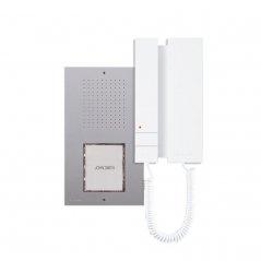Kit Audio Ciao hasta 2 pulsadores Simplebus de Comelit