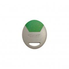 Llavero de Proximidad 4+N/Simplebus/ViP verde de Comelit