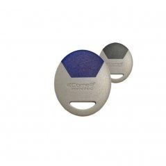 Llavero de Proximidad Simplebus/ViP gris-azul de Comelit