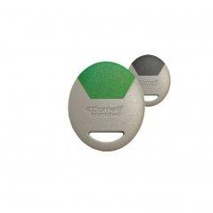 Llavero de Proximidad 4+N/Simplebus/ViP gris-verde de Comelit