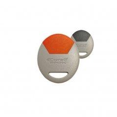 Llavero de Proximidad Simplebus/ViP gris-naranja de Comelit