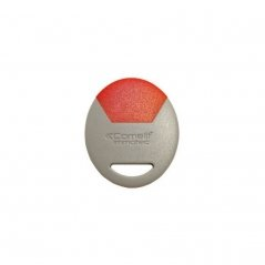 Llavero de Proximidad Simplebus/ViP rojo de Comelit