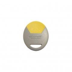Llavero de Proximidad ViP amarillo de Comelit