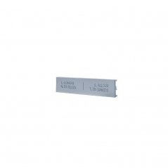 Pulsador Doble Ultra Simplebus/VIP Full metal de Comelit
