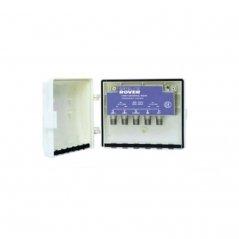 Mezclador terrestre 1 entrada FM/DAB/UHF