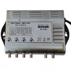 Central banda ancha 25..45 dB 4 entradas: FM