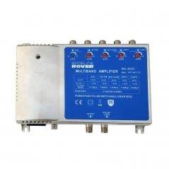 Central banda ancha 0/25..40 dB 2 entradas: TV