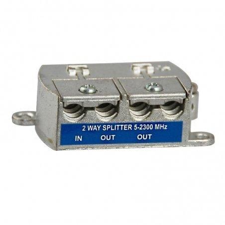 Distribuidor 2 salidas 2 vías sin pérdida de inserción de Satelite Rover