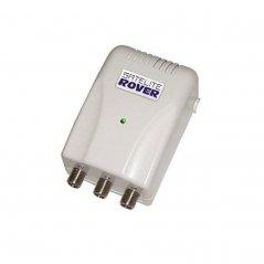 Fuente alimentación amplificador 24V-120mA 1e/2s (47-862 MHz) de Satelite Rover