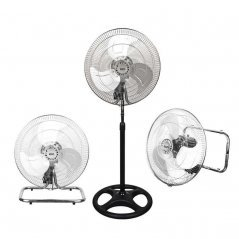 Ventilador industrial 3 en 1 (pie