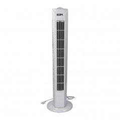 Ventilador de torre 45W blanco de EDM