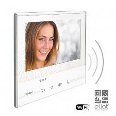 Monitor Classe 300X13E Manos Libres Wi-Fi 2 hilos claro de Tegui (ref. 344642)