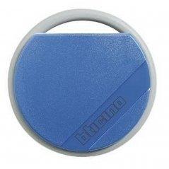 Llave de proximidad azul Sfera New/Robur 2 hilos de Tegui (ref. 348203)