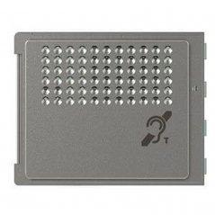 Frontal de módulo Teleloop Sintetizador Vocal 352700 Sfera Robur 2 hilos de Tegui (ref. 352705)