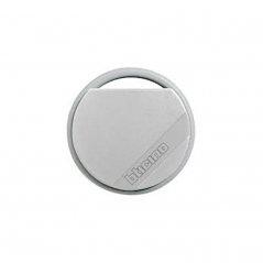 Llave de proximidad gris Sfera New/Robur 2 hilos de Tegui 348205