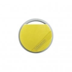 Llave de proximidad amarilla Sfera New/Robur 2 hilos de Tegui 348206