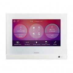 Monitor táctil Hometouch 2 hilos blanco de Tegui 3488W