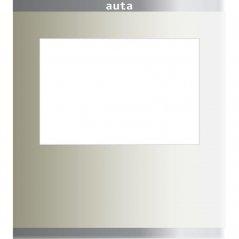 Placa Compact S1 con Tarjetero de Auta (ref. 651100)