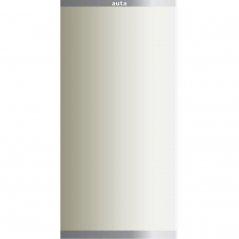 Placa ciega Compact S3 de Auta (ref. 850300)