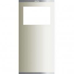 Placa Compact S3 con Tarjetero de Auta (ref. 851300)