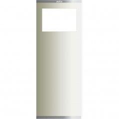 Placa Compact S4 con Tarjetero de Auta (ref. 851400)